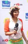 Rakhi Sawant play Holi at 'Zoom Holi Party' Pic 2