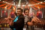 Ram Kapoor and Saqib Saleem in Mere Dad Ki Maruti Movie Stills
