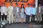 Ramcharan And Priyanka Chopra at 'Toofan' (Zanjeer Remake) Trailer Launch