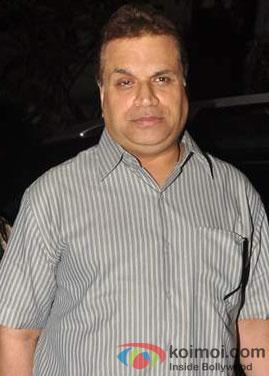 Ramesh Taurani