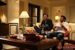Ranbir Kapoor and Aditya Roy Kapur in Yeh Jawaani Hai Deewani Movie Stills