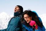 Ranbir Kapoor and Deepika Padukone in Yeh Jawaani Hai Deewani Movie Stills Pic 2