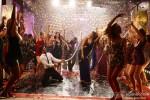 Ranbir Kapoor and Deepika Padukone in Badtameez Dil Song from Yeh Jawaani Hai Deewani Movie Stills