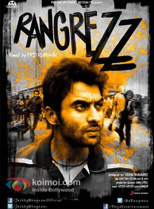 Rangrezz Movie Poster