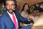 Ranveer Singh And Sonakshi Sinha At First Look Launch of 'Lootera' Pic 1