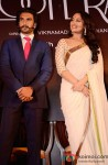 Ranveer Singh And Sonakshi Sinha At First Look Launch of 'Lootera' Pic 3