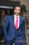 Ranveer Singh At First Look Launch of 'Lootera' Pic 2