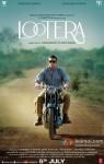 Ranveer Singh in Lootera Movie Poster