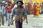 Ranveer Singh shoots for 'Gunday' in Kolkata Pic 1