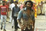 Ranveer Singh shoots for 'Gunday' in Kolkata Pic 2