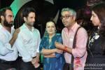 Ranvir Shorey, Tusshar Kapoor, Dolly Ahluwalia on The Sets Of 'Bhajathe Raho'