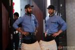Ranvir Shorey and Tusshar Kapoor in Bajatey Raho Movie Stills