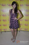 Rhea Chakraborty Promote 'Mere Dad Ki Maruti' Movie in Radio Mirchi 95.3 Fm