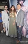 Rocky S, Bipasha Basu And Amit Patel Announces IRFW and India Fashion Awards