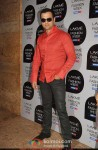 Rohit Roy attend Lakme Fashion Week 2013 Day 4