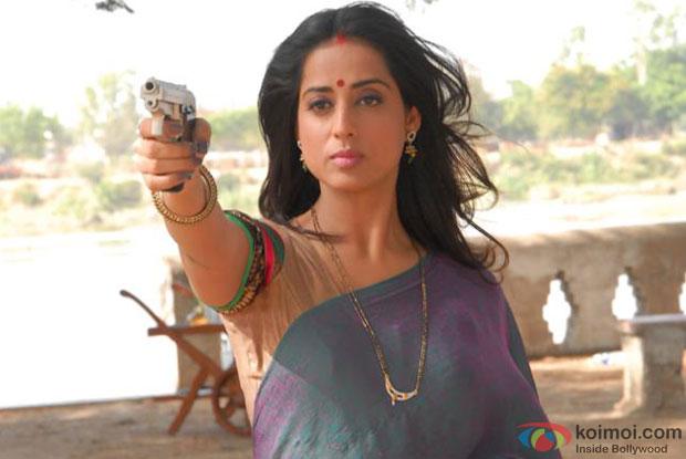 still from Saheb Biwi Aur Gangster Returns Movie