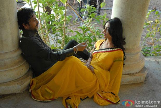 Saheb Biwi Aur Gangster Returns Review (Saheb Biwi Aur Gangster Returns Movie Stills)