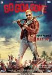 Saif Ali Khan in Go Goa Gone Movie Poster