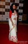 Sakshi Tanwar at 'Loreal Femina Women Awards 2013'