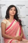 Samantha Ruth Prabhu unveils Diamond Jewellery Collections Pic 2