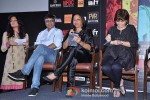 Sandhya Mridul, Mira Nair And Sooni Taraporevala Premiere of 'Salaam Bombay' on completion of 25 years