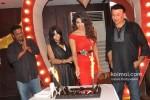 Sanjay Gupta, Ekta Kapoor, Priyanka Chopra And Anu Malik Launch of Shootout At Wadala's item song 'Babli Badmaash' Pic 1
