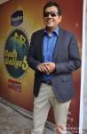 Sanjeev Kapoor Promotes The MasterChef India 3 on the sets of Nach Baliye 5