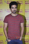 Saqib Saleem Promote 'Mere Dad Ki Maruti' Movie in Radio Mirchi 95.3 Fm Pic 2