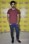 Saqib Saleem Promote 'Mere Dad Ki Maruti' Movie in Radio Mirchi 95.3 Fm Pic 1