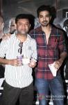 Saqib Saleem attend 'G.I. Joe: Retaliation' premiere
