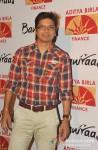 Shaan Mukherjee at 'Bawraas'