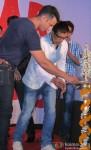 Sharman Joshi and Jaaved Jafferi at 'War Chhod Na Yaar' First Look Launch