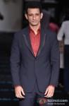Sharman Joshi walks the ramp at 'Lakme Fashion Week 2013'