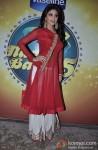Shilpa Shetty on the sets of 'Nach Baliye 5' Pic 2
