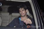 Siddharth Malhotra In Conversation With Bollywood Biggies