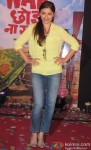 Soha Ali Khan at 'War Chhod Na Yaar' First Look Launch
