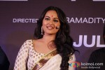 Sonakshi Sinha At First Look Launch of 'Lootera' Pic 2