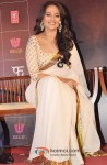 Sonakshi Sinha At First Look Launch of 'Lootera' Pic 3