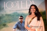 Sonakshi Sinha At First Look Launch of 'Lootera' Pic 1