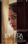 Sonakshi Sinha in Lootera Movie Poster