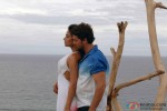Sonal Chauhan and Neil Nitin Mukesh In 3G Movie Stills Pic 6