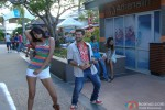 Sonal Chauhan and Neil Nitin Mukesh In 3G Movie Stills Pic 5