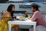 Sonal Chauhan and Neil Nitin Mukesh In 3G Movie Stills Pic 4