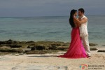 Sonal Chauhan and Neil Nitin Mukesh In 3G Movie Stills Pic 1