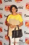 Sonali Kulkarni at 'Bawraas'