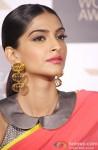 Sonam Kapoor announces L'Oreal Paris Femina Women Awards 2013 Pic 1