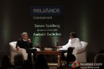 Steven Spielberg And Amitabh Bachchan In Conversation With Bollywood Biggies