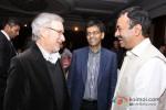 Steven Spielberg And Rajkumar Hirani In Conversation With Bollywood Biggies