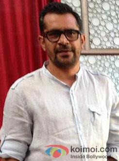 Subhash Kapoor
