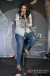 Sunidhi Chauhan At Music launch of film Ek Thi Daayan